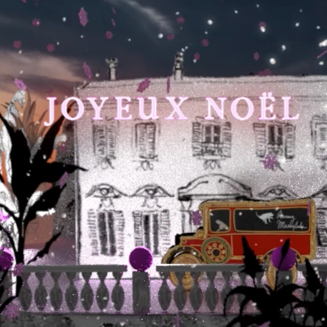 Joyeux Noël Video